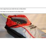 Sangles de retenu de siège d'auto